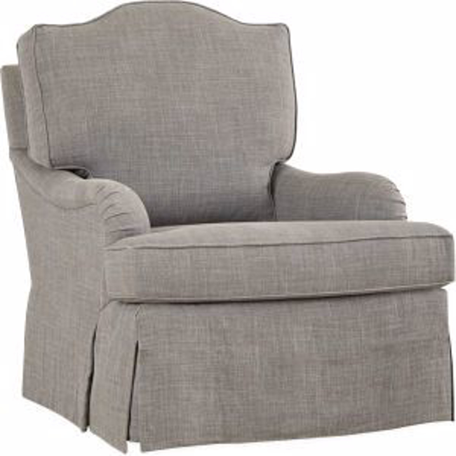 Picture of 1180-01SW SWIVEL CHAIR