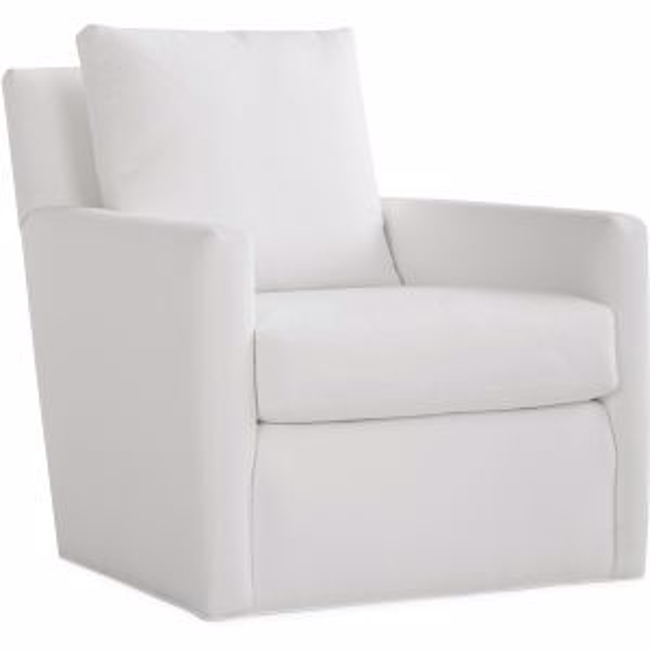Picture of 1296-01SW SWIVEL CHAIR