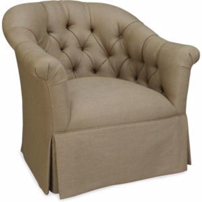 Picture of 1331-01SW SWIVEL CHAIR