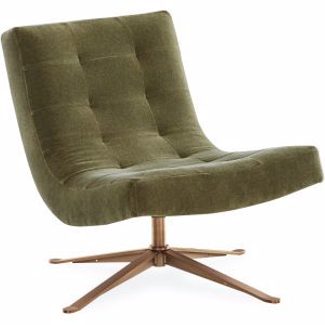 Picture of 1538-01SW SWIVEL CHAIR