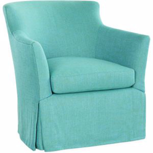 Picture of 1641-01SW SWIVEL CHAIR