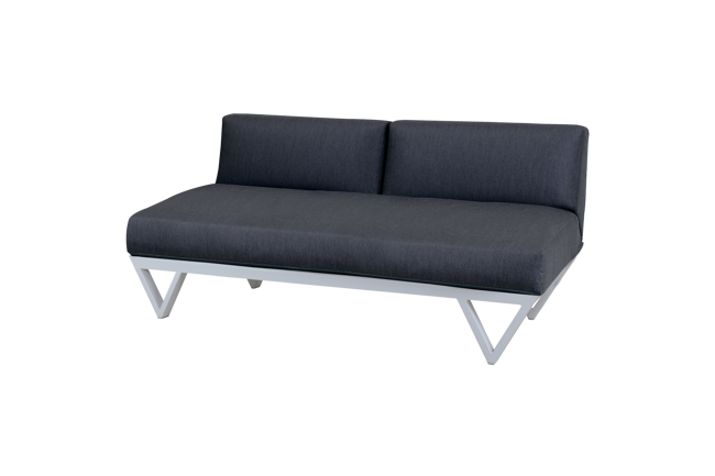 Picture of BONDI BELLE SOFA 2-SEATER SECTIONAL