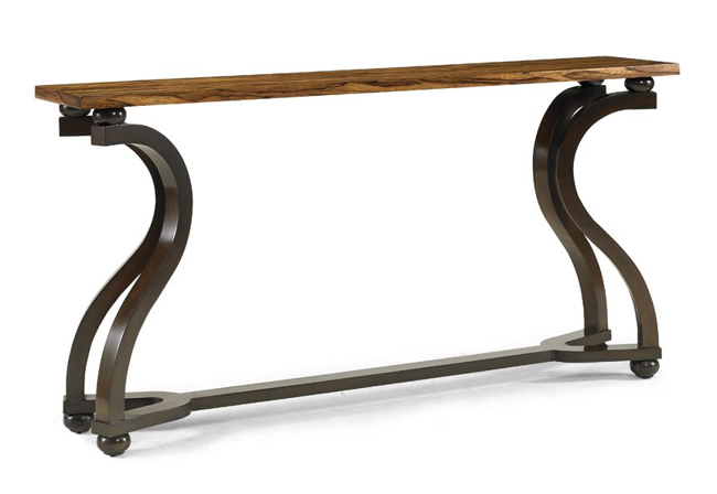Picture of ASHE CONSOLE TABLE