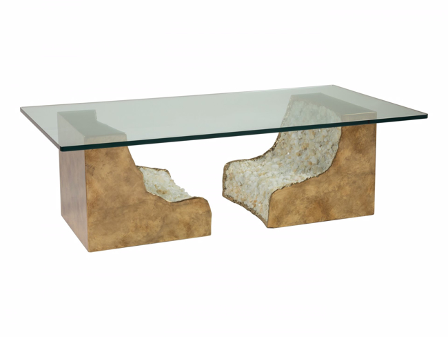 Picture of APRICITY RECTANGULAR COCKTAIL TABLE
